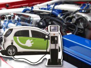 'รถยนต์ไฟฟ้า' เมื่อไหร่จะได้ฤกษ์ เปิดอู่ในเมืองไทย