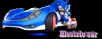 รถพลังงานไฟฟ้า (Electric Car)